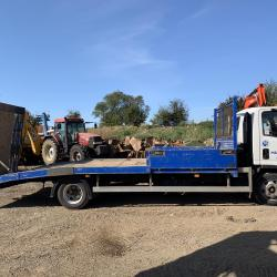 Taylor Plant And Construction Ltd